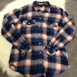 Vintage Gap+ Pendleton flannel. Size small